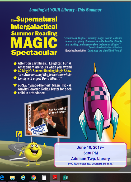 poster summer reading magic show.png